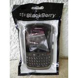 Carcasa Blackberry 8900 Con Corneta
