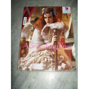 Revista Vogue Itália Nº 680 - 04/2007