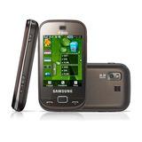 Smartphone Samsung Duos Touch Dual Chip B5722 Recertificado
