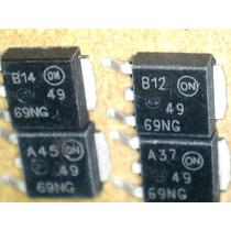 4969ng Regulador Placa Mãe Kit 2 Peças