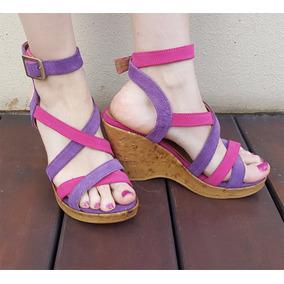 Zapatos Artesanales De Cuero La Mora - Modelo Dominique