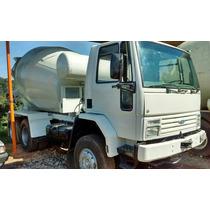 Caminhão Ford Cargo 2425 Ano 98