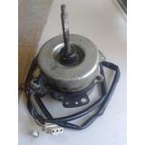 Repuesto Motor Ventilador