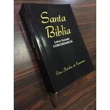 Santa Biblia Reina Valera Version 1960 Con Concordancia