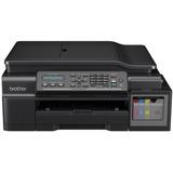 Multifuncional Brother Mfc-t800w Tinta Continua Wi-fi Fax