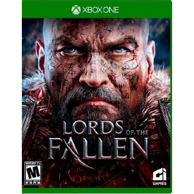 Lords Of The Fallen - Xb1