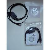 Cable De Transferencia Usb De 6 Pines Nikon