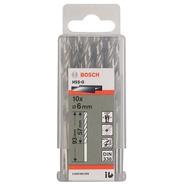 Broca Hss-g 1/32 10 Pz. Bosch