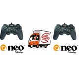Gamepad Joypad Neo Pc Usb Nv-gp001 X2 Unid.envio Gratis!!