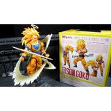 Sh Figuarts Dragon Ball Z Son Gokou Ss3
