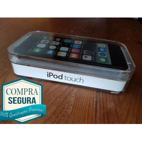 Ipod Touch Apple 6th Geração Gray