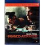 Bluray O Franco Atirador -sean Penn -original-perf Estado