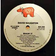 David Naughton - Makin' It (12 )
