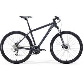 Bicicleta Merida Big Nine 40-d Nueva