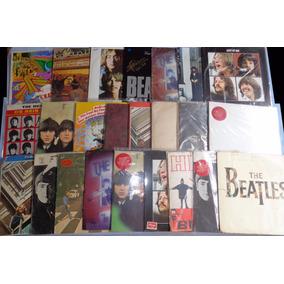 Lps Beatles E Ex-beatles - Diversos