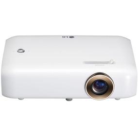 Projetor Led Lg Minibeam Ph550g, Hd, Bluetooth, Wireless