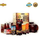 Kit De Fabricación De Cerveza Premium   7.5 Litros   Mr Beer