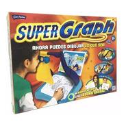 Supergraph Pizarra Super Graph Original Next Point
