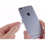 Llave Clip Chip Línea Iphone 4 4s 5 5s 6 6s Plus