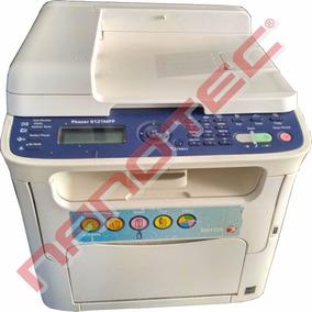 Multifuncional Xerox Phaser 6121mfp Con Detalle P. Repuestos