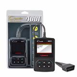 Scanner Automotriz Launch Creader 401 Diagnostico Multimarca