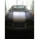 Repuestos De Mustang 81-83-84 Piezas Y Partes
