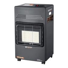 Estufa Calefactor Garrafera Daewoo Dany-113 4200w +regulador