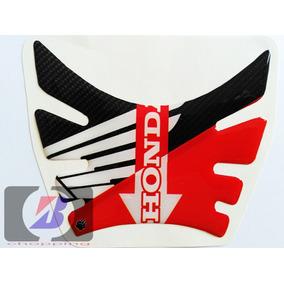 Protetor Tanque Moto Honda Bros 125