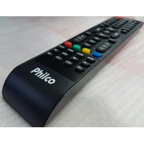 Controle Smart Tv Philco Original Todos Modelos