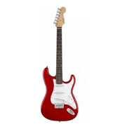 Guitarra Electrica Stratocaster Sss Squier 037-0910-558