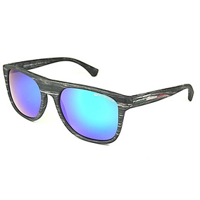 4bcc0f249f038 Oculos De Sol Masculino Espelhado Armani - Óculos no Mercado Livre ...