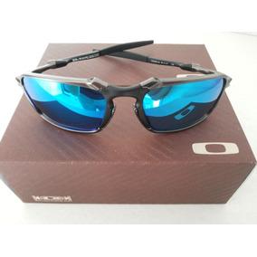 Helices De Inox Solas - Óculos De Sol Oakley Juliet no Mercado Livre ... bd13c06aee