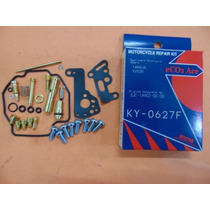 Reparo Carburador Xv535 Virago Yamaha Keyster Ky-0627