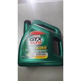 Aceite Castrol Gtx Sae 20w-60 Motor A Gasolina - Gas