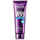 Tratamento Fortificante Garnier Fructis Hidra Poo 200ml