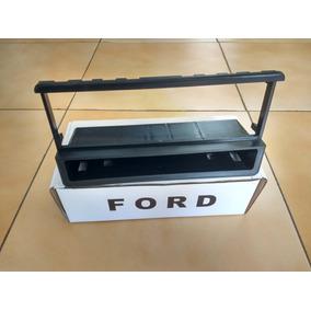 Adaptador Radio Reproductor Fortaleza F150 1998 - 2007