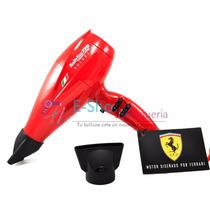 Secador Babyliss Ferrari Volare V1 - El Mas Veloz Del Mundo