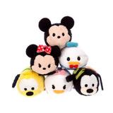 Tsum Tsum Mini Peluches Disney Marvel Original Gabym