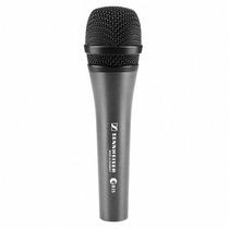Sennheiser E835 Microfono Dinamico Cardioide De Mano