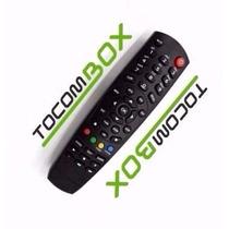 Controle Remoto Tocom-box Pfc Hd(promoção Relâmpago,corra.
