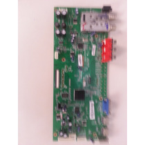 Placa Principal Cce Tv Lcd C320 Gt-309px-v303 1.10.73244.04