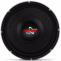 Sub Woofer Hard Power 15 1450 G Rms Tp Tornado Sds Eros