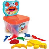 Cadeira De Praia Infantil Personalizado Brinquedo Educativo