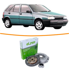 Kit Embreagem Fiat Tipo 1.6 8v 1993 A 1997