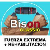 Implementador Bison Para Golf Fuerza En Ligamentos Con Envío