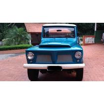 Pick Up Ford F77 - 1977 - Original - Caminhonete