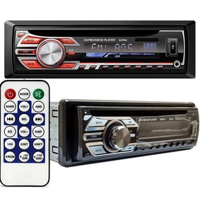 Toca Cd Player Mp3 Usb/sd/aux Rayx Similar Pioneer Positron