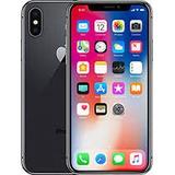 Apple Iphone X 256gb Nuevo En Caja Sellada Libre+garantía!!
