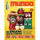 Revista Mundo Estranho 206 = Me Engana Q Eu Compro Mar 18 !