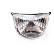 Farol Globo Bloco Optico Suzuki Gsr 125 S 35121h26h20h000